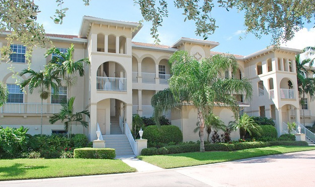 Breakwater Condo Real Estate for Sale in Naples, Florida