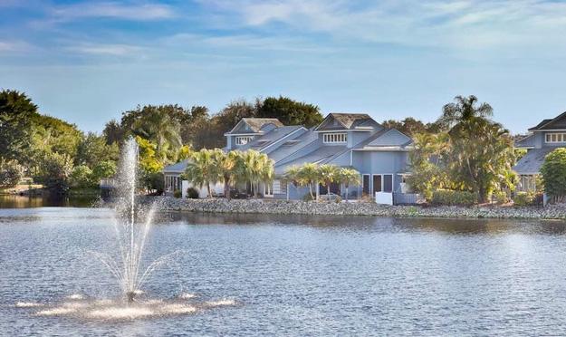 Bridge Way Villas Real Estate for Sale in Naples, Florida
