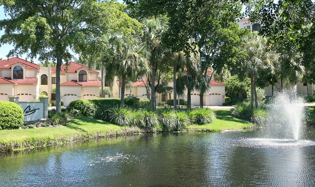 Calais Condo Real Estate for Sale in Naples, Florida