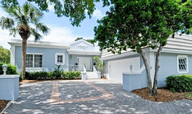 Chanteclair Manor Villas Real Estate for Sale in Naples, Florida