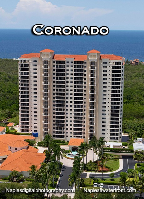 Pelican Bay Coronado High Rise Real Estate