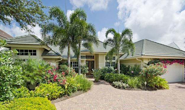 Oakmont Real Estate Homes for Sale in Naples, Florida