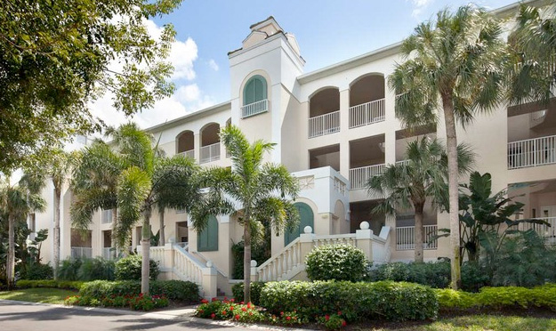 Pebble Creek Condo Real Estate for Sale in Naples, Florida