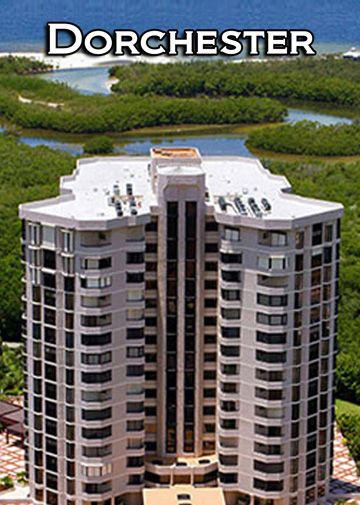 Dorchester High Rise Real Estate at Pelican Bay