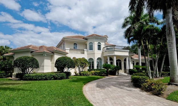 Pointe Verde Real Estate Homes for Sale in Naples, Florida