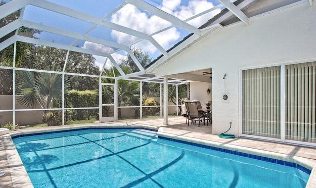 St. Andrews Villas Real Estate for Sale in Naples, Florida