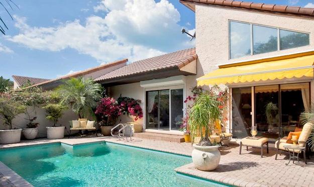 Tierra Mar Villas Real Estate for Sale in Naples, Florida