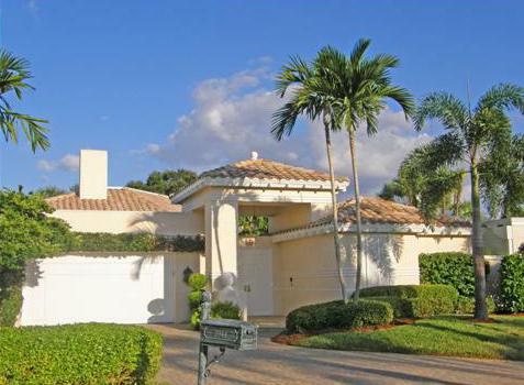 Grand Bay Villas Real Estate for Sale in Naples, Florida