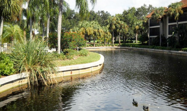 Lugano Condo Real Estate for Sale in Naples, Florida