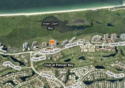 Crown Colony Real Estate Villas for Sale in Pelican Bay Naples, Florida