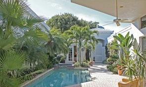 Cocobay Villas Real Estate for Sale in Naples, Florida