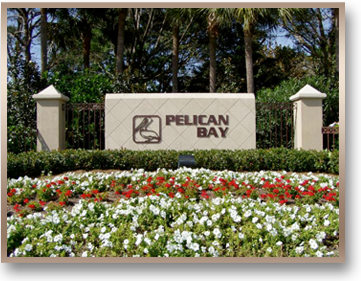 About Pelican Bay