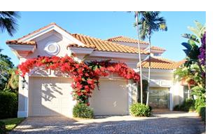 Isle Verde Villas Real Estate for Sale in Naples, Florida
