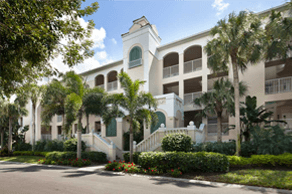 Naples Pelican Bay Condos for Sale