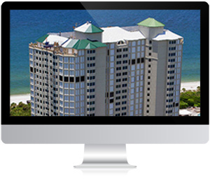 Bay Colony Beachfront High Rise
