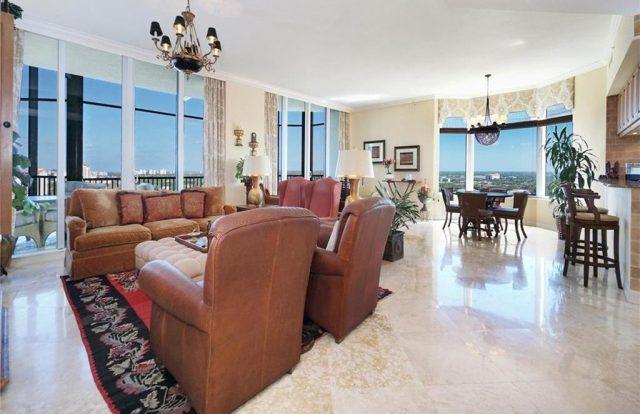 Pelican Bay Montenero Condo Real Estate