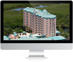 Naples Bay Colony Bayfront High Rises for Sale