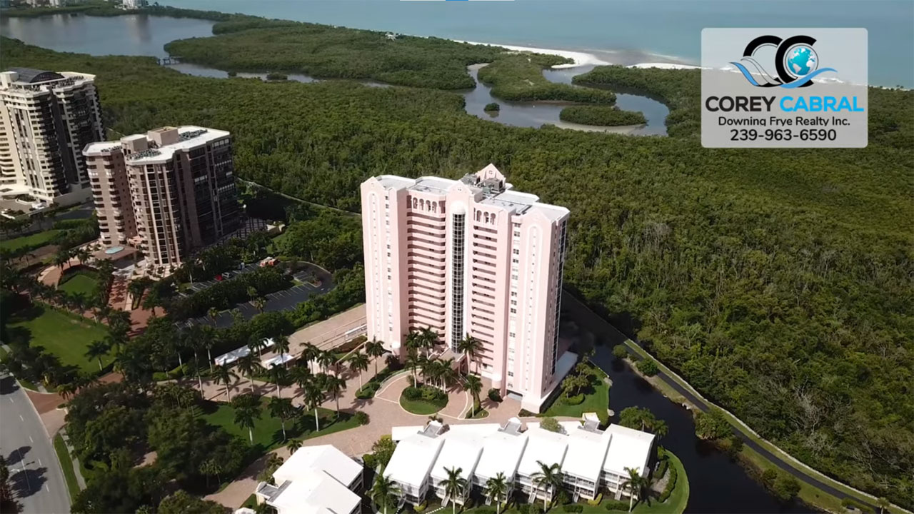 St. Thomas Condo Real Estate for Sale in Naples, Florida