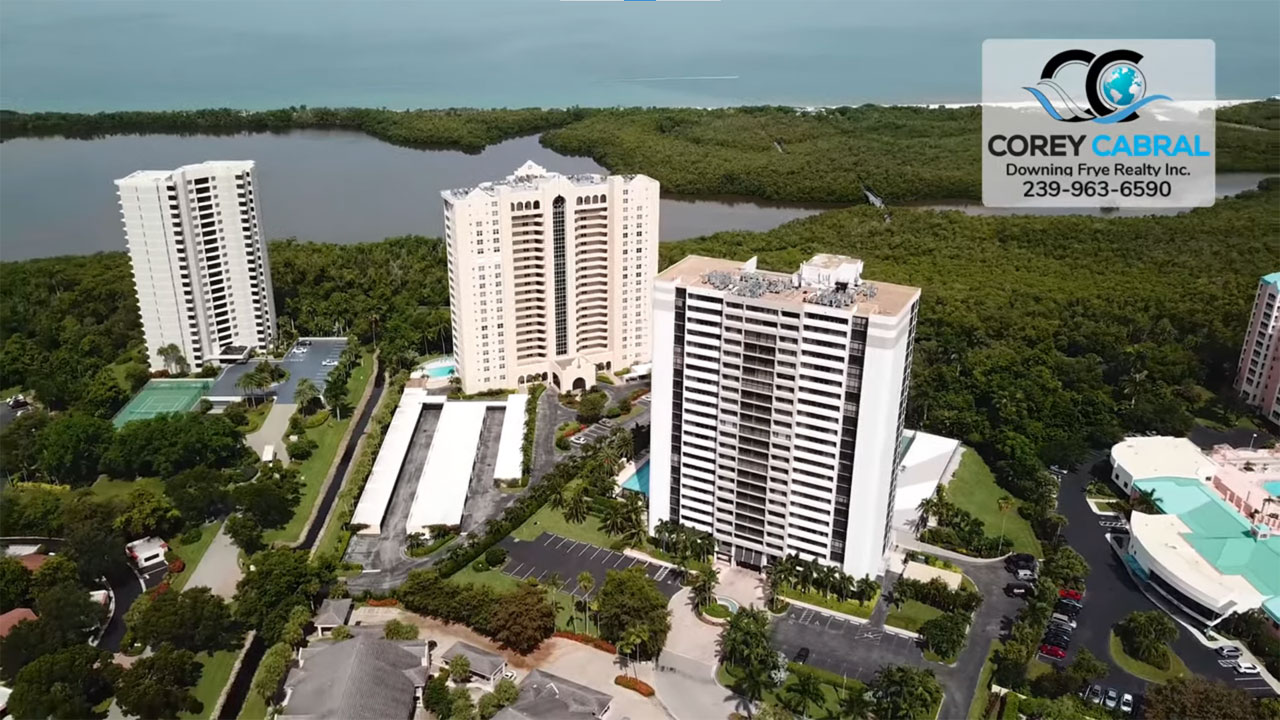 Stratford Condo Real Estate for Sale in Naples, Florida