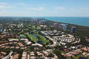 Pelican Bay Real Estate Listings in Naples, Florida